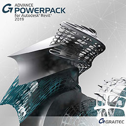Graitec Advance PowerPack for Autodesk Revit 256x256