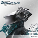 Graitec Advance PowerPack pro Autodesk Revit