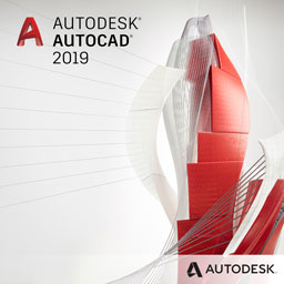 autocad 2019 badge