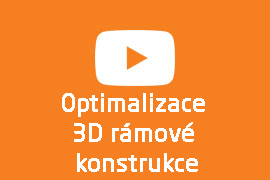 Advance Design CZ 3d framework optimisation