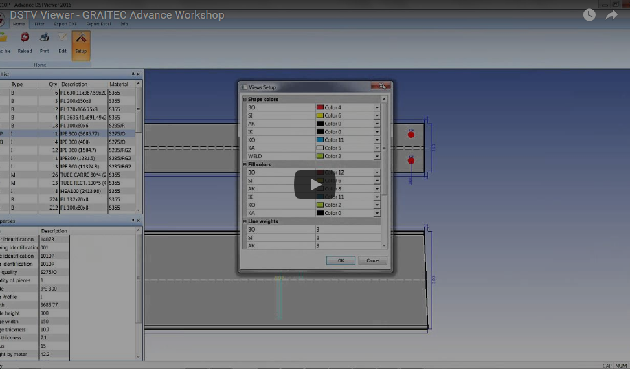 Screenshot 2018 5 24 GRAITEC Advance Workshop